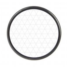 82mm Star Effect Filter